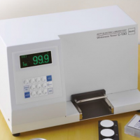 Powder Whiteness Tester model C130