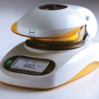 Infrared Moisture Balance model FD660