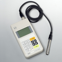 Electromagnetic Coating Thickness Tester Model LE-373