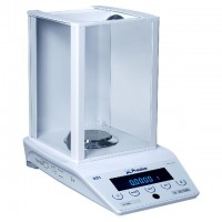Electronic Analytical balance 320g with internal calibration