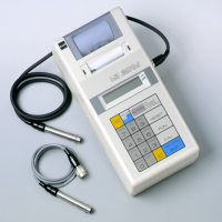 Dual-Type Coating Thickness Tester Model  LZ-200J