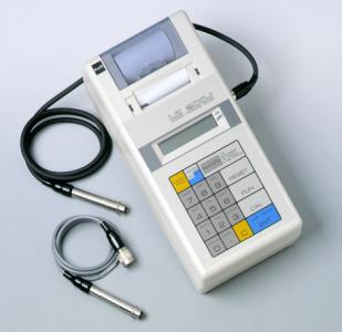 Máy đo độ dày màng mỏng Mode LZ-200J