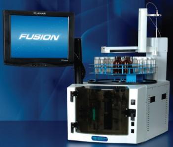 Máy đo tổng Carbon hữu cơ model FUSION