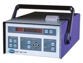 Máy đếm hạt bụi cầm tay trong không khí MET ONE 2400