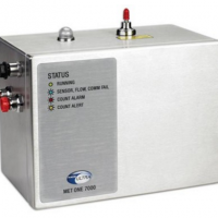 Air Particle Counters Model ME7000
